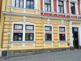 Klíčové centrum Votice
