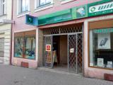 Cheb, Svobody, Baby studio (u Albertu)