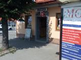 Deliveries information: Image altKrupina, Nám. SNP 118/11