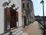 Hluboká nad Vltavou, Masarykova