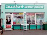 Almi Praha - železářství, domácí potřeby