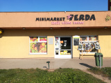 Minimarket Ferda