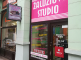 Žaluziové studio