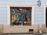 Stockrider Australian Shop