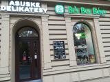 Kontaktní čočky Praha 2, Náměstí Míru 18, (Metro A)