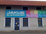 JAKUB ELEXMAYER - elektro