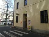 Praha 2, Karlovo nám., Všeobecná fakultní nemocnice, PONT