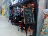 Kontaktné šošovkyBratislava, Lamač 6780, Bory Mall
