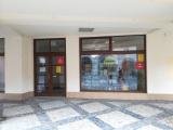 Krnov, Zámecké náměstí