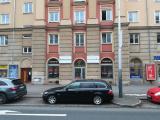 Ostrava, Poruba, (I-KVĚTINY) Hlavní tř.