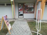 České Budějovice, Máj, N.Frýda