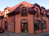 Čáslav, Na Kozinci