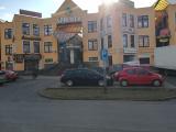 Ostrava, Hrabůvka, (Špalíček) Dr. Martínka