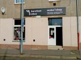 Mokoshop - Barefoot obuv