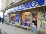 Praha 10, Mrštíkova (vchod ul.Starostrašnická)