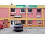 Chomutov, Hornická