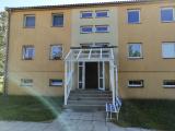 Horní Benešov, Leskovská 505
