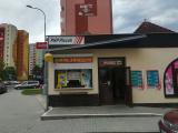 České Budějovice, Máj, M. Chlajna