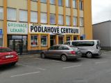 Český Těšín, Jablunkovská (Z-FLOOR)