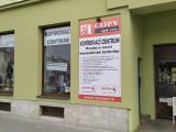 České Budějovice, Senovážné nám. A-COPY