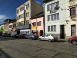 Brno, Husovice, Dukelská třída 70