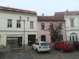 Český Brod, nám. Husovo 80, Papírnictví
