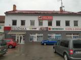 Brno, Komárov, Dornych