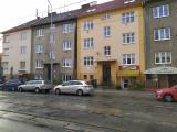 Brno, Merhautova, opravna počítačů