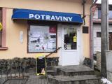 Buchlovice, Masarykova (Potraviny)
