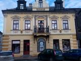 Jablonné nad Orlicí, Náměstí 5.května