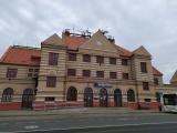 Český Brod, Krále Jiřího