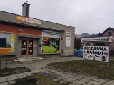 Železářství Spo-Na, DEWALT-MORAVA