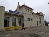 Čelákovice, Žel. stanice, Masarykova