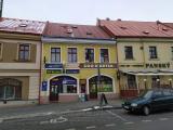 Chotěboř, Náměstí T. G. M. 321