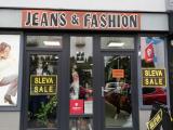 Jeans & Fashion