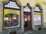 Heřmanův Městec, Náměstí Míru, Papírnictví
