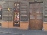 České Budějovice, Jeronýmova