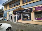 Brno, Merhautova 216 (káva)