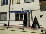 Český Krumlov, U Poráků, Koupelny Krumlov