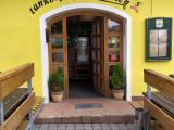 Restaurace a Penzion u Kohoutů