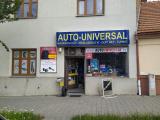 Brno, Židenice, Jamborova