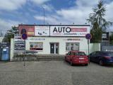 Brno, Černovice, Olomoucká 25, AUTO-UNIVERSAL