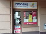 Drogerie-papírnictví INTEGRA
