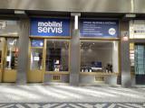 Mobilní servis