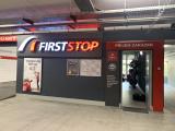 Automyčka First Stop