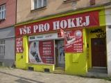 Kontaktní čočky Ostrava, Mariánské Hory, 28.října