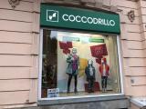 Karlovy Vary, Moskevská - Coccodrillo