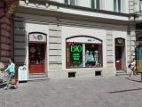 Kontaktné šošovky Košice, Mlynská 22 - BIO obchod SALUTE
