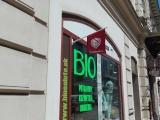 Košice, Mlynská 22 - BIO obchod SALUTE