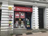 Liberec, 5. května, Trafika